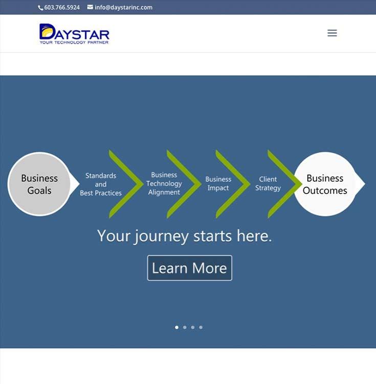 Daystar - Before