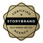 Web - StoryBrand Agency Badge-c