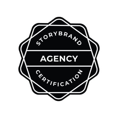 StoryBrand Agency - Website