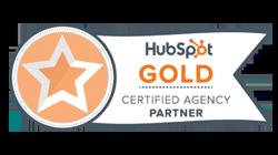 lone-fir-creative-hubspot-partner-badges-gold-140px