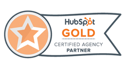 lone-fir-creative-hubspot-partner-badges-gold-140px